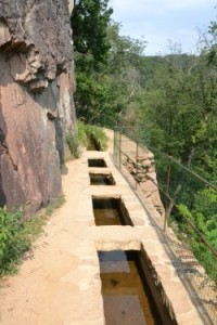 Canal des moines