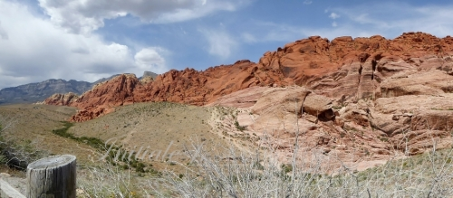 Red_Rock Canyon B1