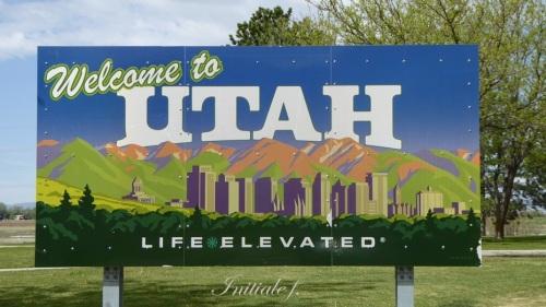 Utah_sign