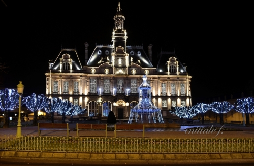 Mairie_Limoges